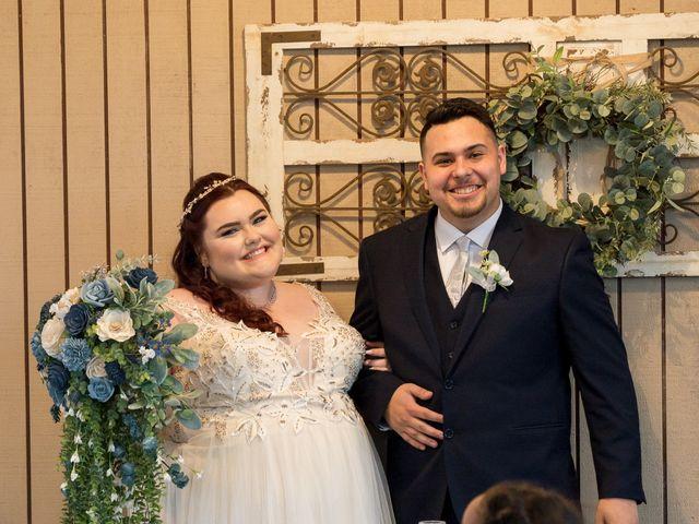 Anthony and Kathie's Wedding in Tulsa, Oklahoma 73