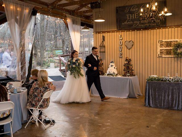 Anthony and Kathie's Wedding in Tulsa, Oklahoma 74