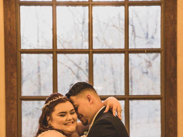 Anthony and Kathie's Wedding in Tulsa, Oklahoma 77