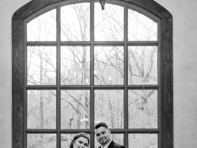 Anthony and Kathie's Wedding in Tulsa, Oklahoma 78