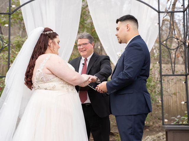 Anthony and Kathie's Wedding in Tulsa, Oklahoma 79