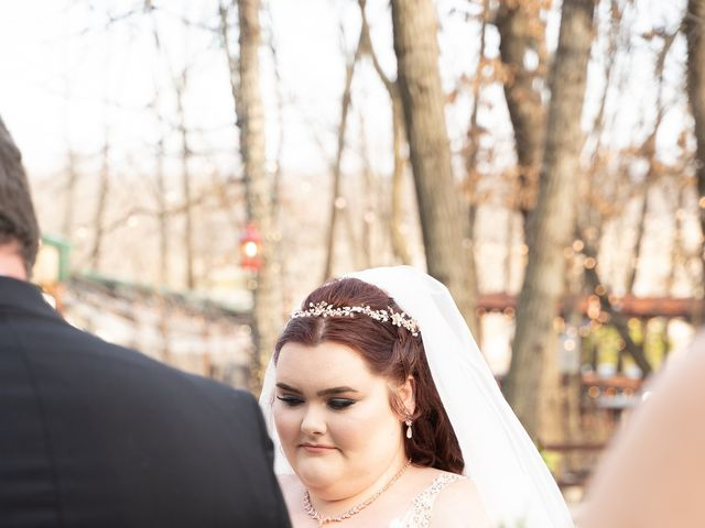 Anthony and Kathie's Wedding in Tulsa, Oklahoma 84