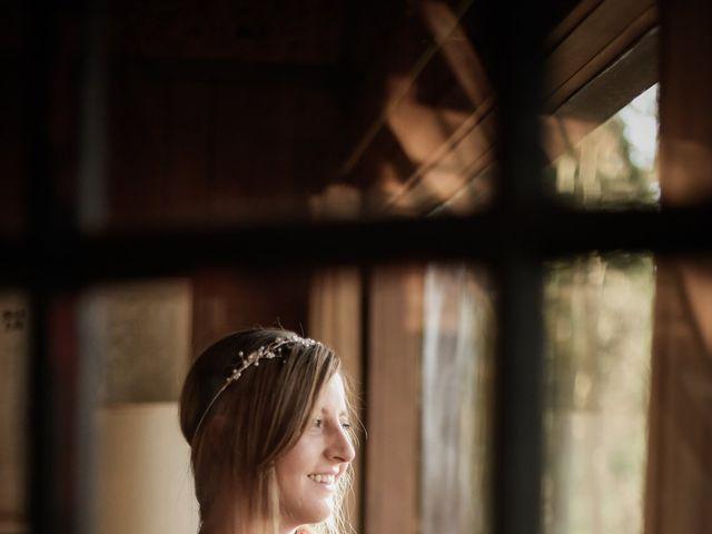 Justin Mckinney and Amanda Merrick's Wedding in Coolin, Idaho 5
