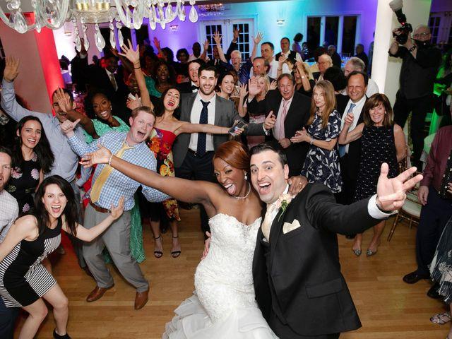 Nick and Drisana's Wedding in Ipswich, Massachusetts 5