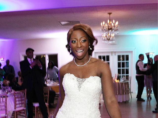 Nick and Drisana's Wedding in Ipswich, Massachusetts 6