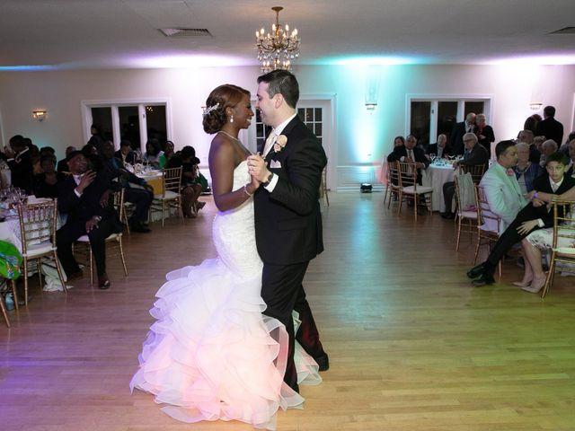 Nick and Drisana's Wedding in Ipswich, Massachusetts 7