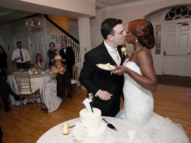Nick and Drisana's Wedding in Ipswich, Massachusetts 9