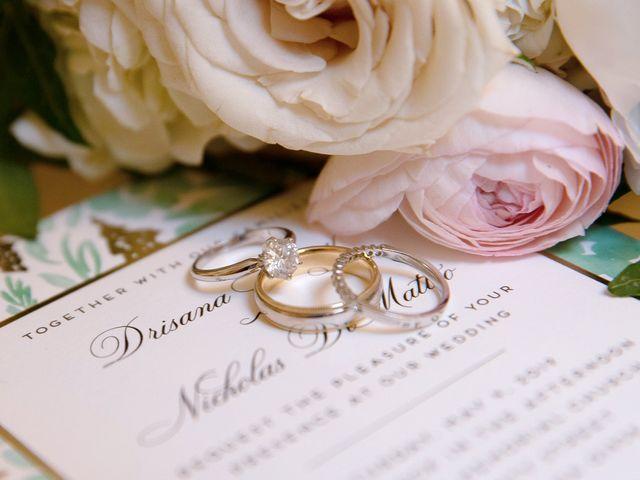 Nick and Drisana's Wedding in Ipswich, Massachusetts 11