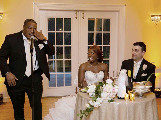 Nick and Drisana's Wedding in Ipswich, Massachusetts 12