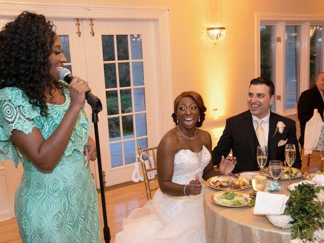 Nick and Drisana's Wedding in Ipswich, Massachusetts 13