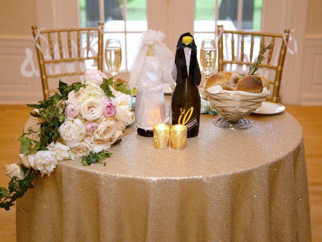 Nick and Drisana's Wedding in Ipswich, Massachusetts 14