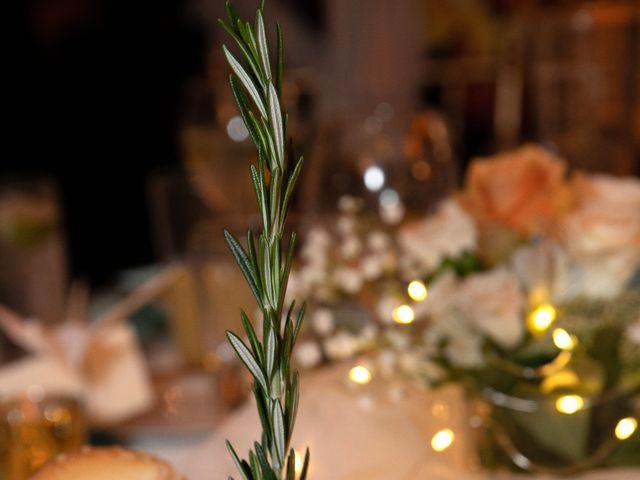 Nick and Drisana's Wedding in Ipswich, Massachusetts 17