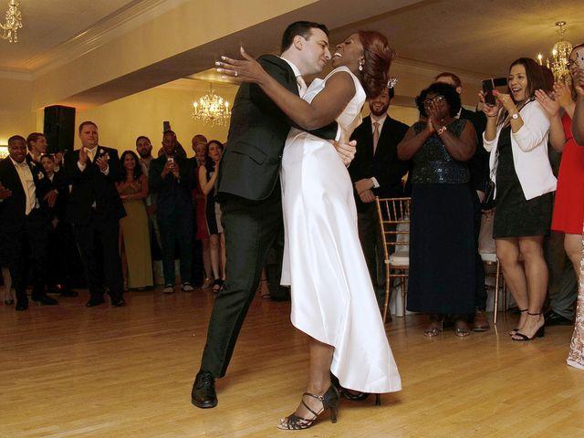 Nick and Drisana's Wedding in Ipswich, Massachusetts 19