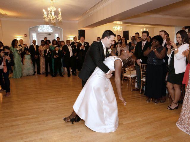 Nick and Drisana's Wedding in Ipswich, Massachusetts 20