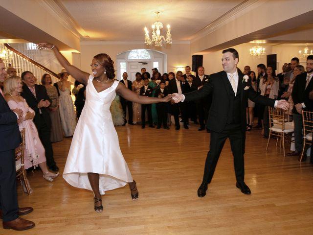 Nick and Drisana's Wedding in Ipswich, Massachusetts 21