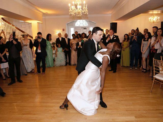 Nick and Drisana's Wedding in Ipswich, Massachusetts 23