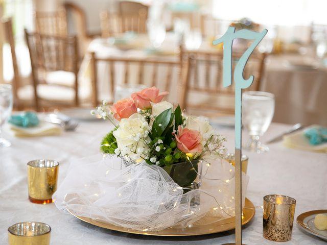 Nick and Drisana's Wedding in Ipswich, Massachusetts 31