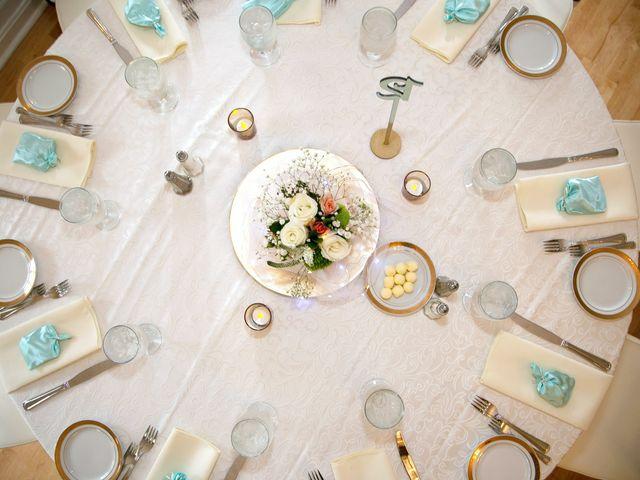 Nick and Drisana's Wedding in Ipswich, Massachusetts 32