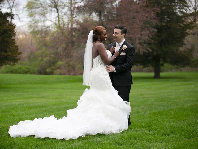 Nick and Drisana's Wedding in Ipswich, Massachusetts 39