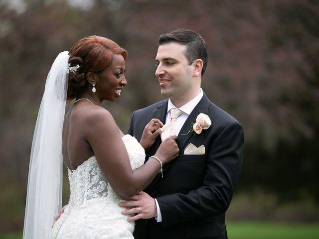 Nick and Drisana's Wedding in Ipswich, Massachusetts 40