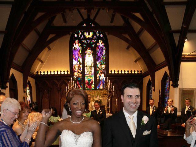 Nick and Drisana's Wedding in Ipswich, Massachusetts 43