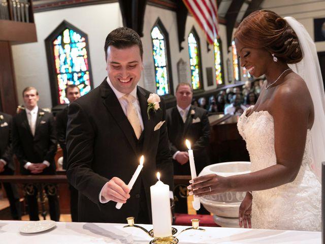 Nick and Drisana's Wedding in Ipswich, Massachusetts 46