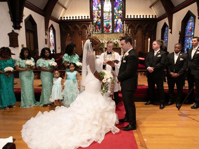 Nick and Drisana's Wedding in Ipswich, Massachusetts 49