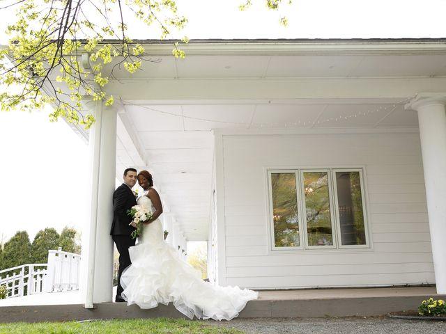 Nick and Drisana's Wedding in Ipswich, Massachusetts 53