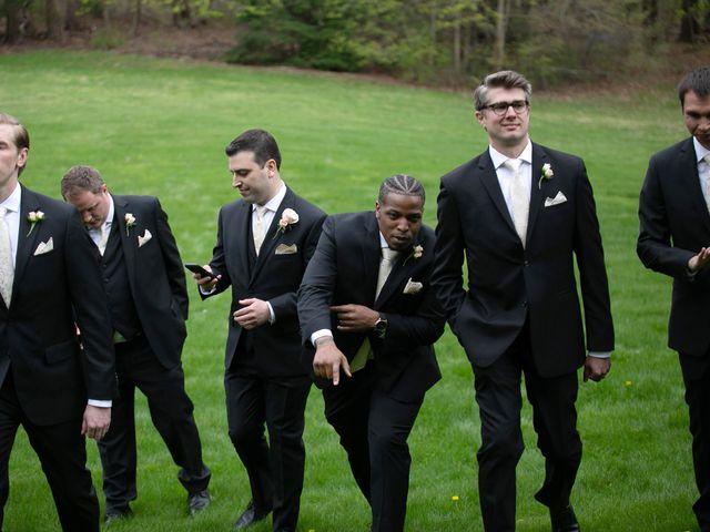 Nick and Drisana's Wedding in Ipswich, Massachusetts 54