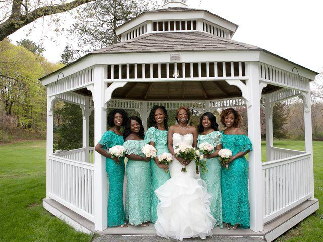 Nick and Drisana's Wedding in Ipswich, Massachusetts 56