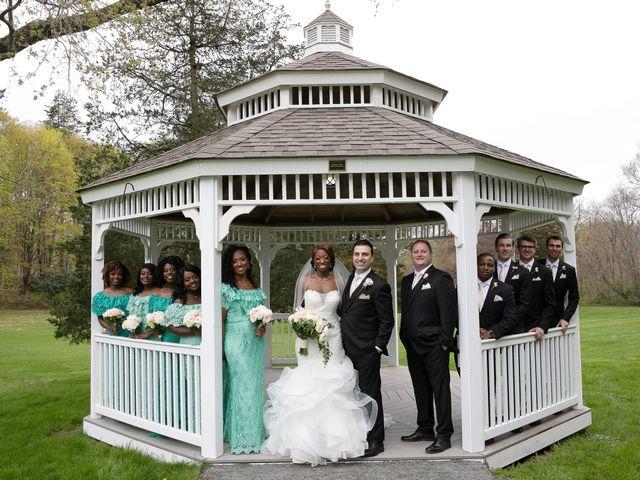 Nick and Drisana's Wedding in Ipswich, Massachusetts 57