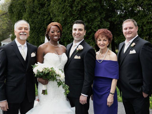 Nick and Drisana's Wedding in Ipswich, Massachusetts 64