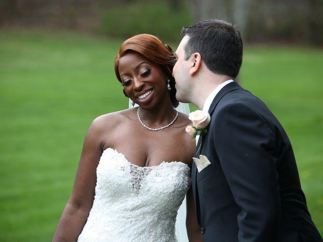 Nick and Drisana's Wedding in Ipswich, Massachusetts 65