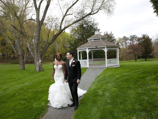 Nick and Drisana's Wedding in Ipswich, Massachusetts 66