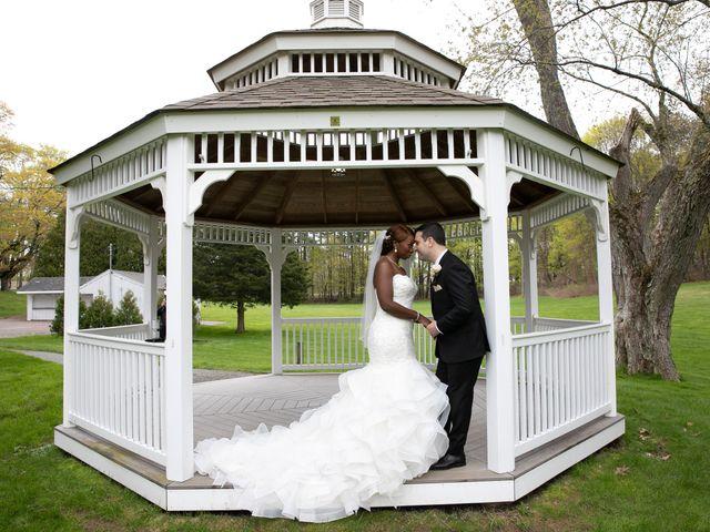 Nick and Drisana's Wedding in Ipswich, Massachusetts 67