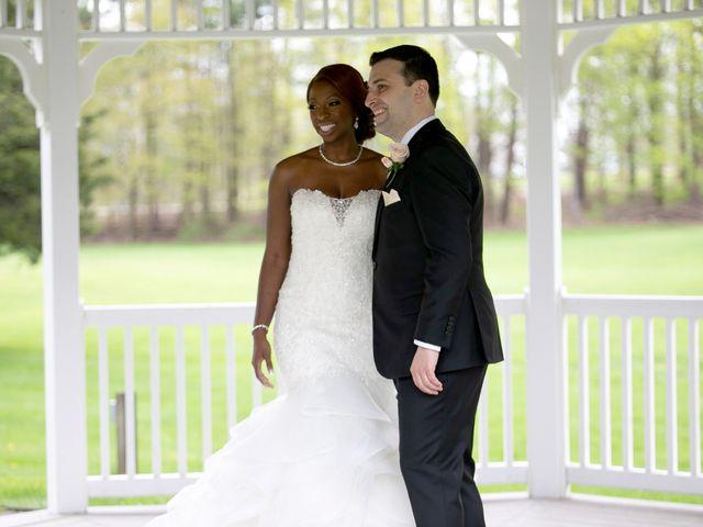 Nick and Drisana's Wedding in Ipswich, Massachusetts 69