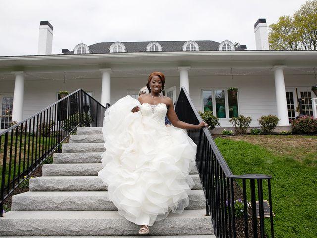 Nick and Drisana's Wedding in Ipswich, Massachusetts 73