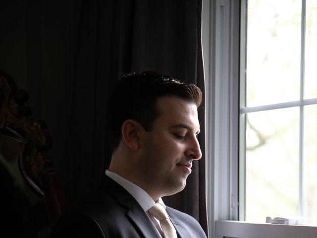 Nick and Drisana's Wedding in Ipswich, Massachusetts 77