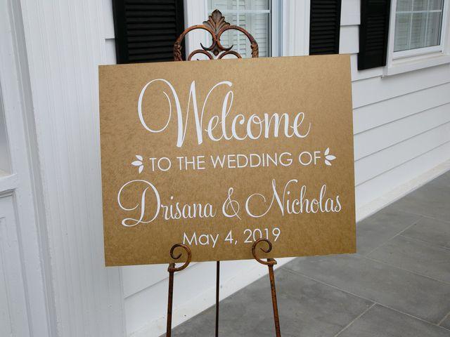Nick and Drisana's Wedding in Ipswich, Massachusetts 87
