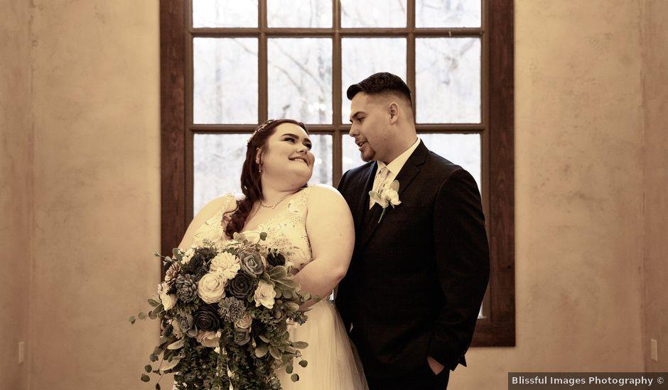 Anthony and Kathie's Wedding in Tulsa, Oklahoma