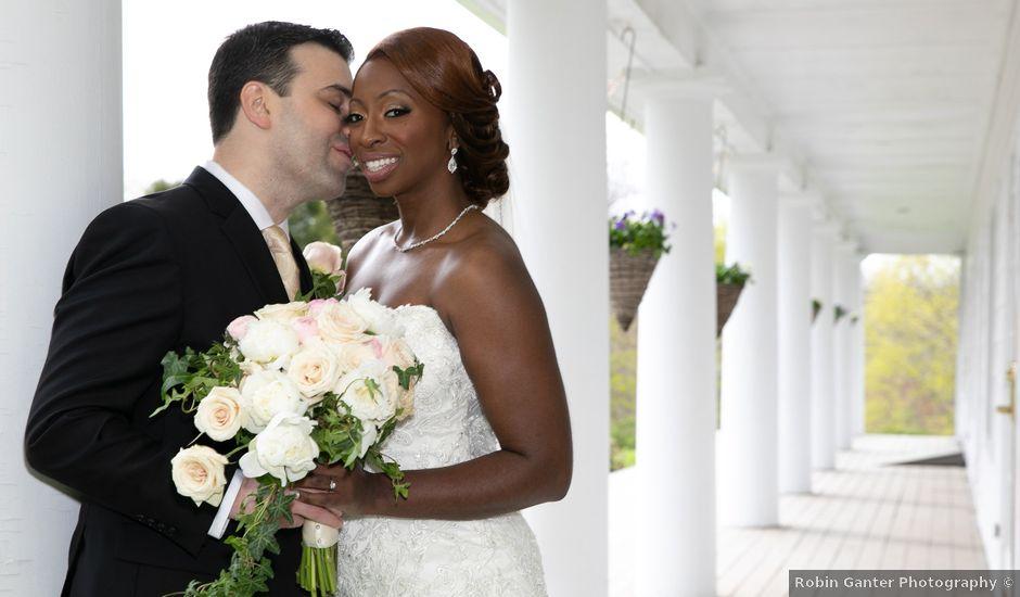 Nick and Drisana's Wedding in Ipswich, Massachusetts