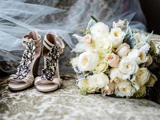 The wedding of Valeriy and Irina 3