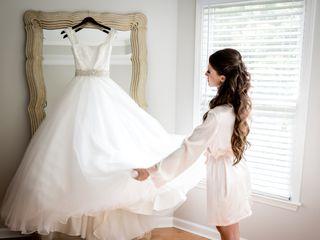 Irina and Valeriy's Wedding in Atlanta, Georgia 3