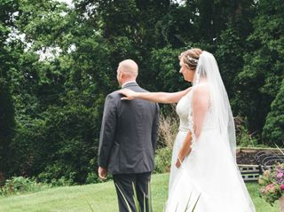 Phil and Kelly's Wedding in Islip, New York 15