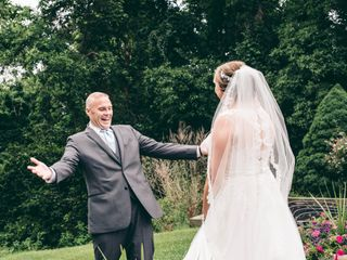 Phil and Kelly's Wedding in Islip, New York 16