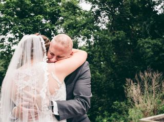 Phil and Kelly's Wedding in Islip, New York 17