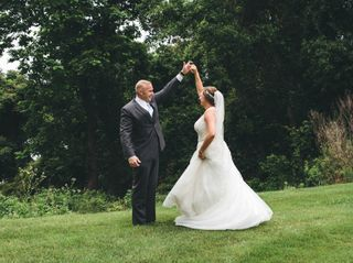 Phil and Kelly's Wedding in Islip, New York 18
