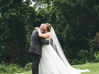 Phil and Kelly's Wedding in Islip, New York 19