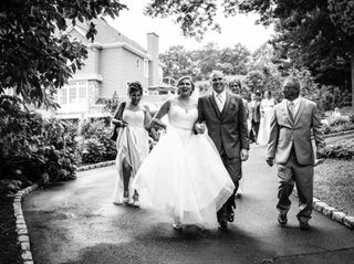 Phil and Kelly's Wedding in Islip, New York 20