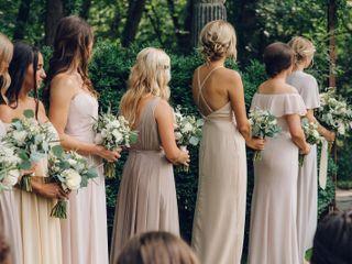 Jack and Maddie's Wedding in Des Moines, Iowa 3